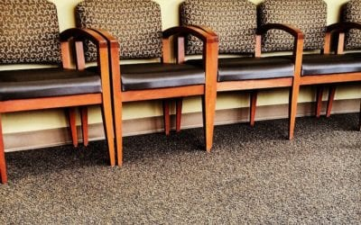 Improper Maintenance: The 2nd Leading Cause of Premature Carpet Replacement