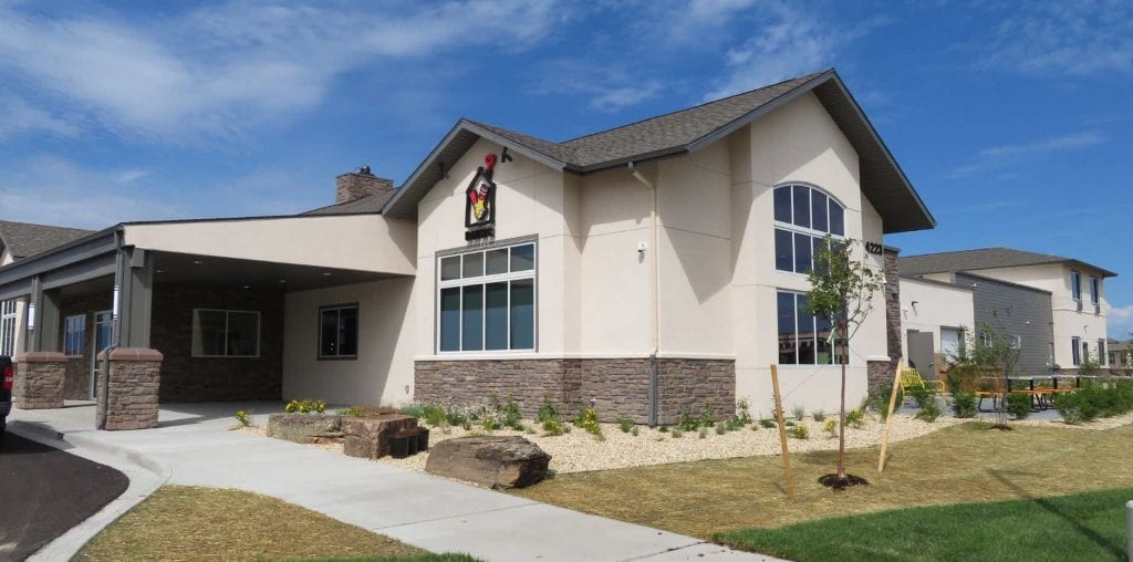 photo of the ronald mcdonald house of southern colorado