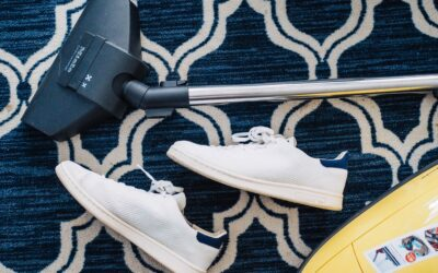 How to Prepare for a Carpet Cleaning